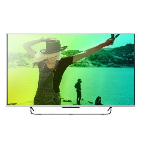 "Sharp 70"" Class 4K UHD HDR Smart TV - LC-70N7100U"