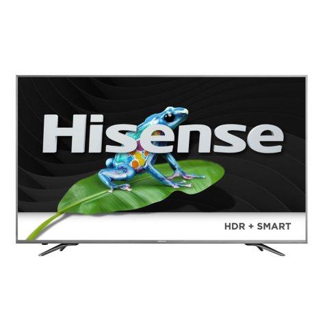 """Hisense 65"""" Class Premium 4K HDR Wide Color Gamut Smart TV - 65H9D"""