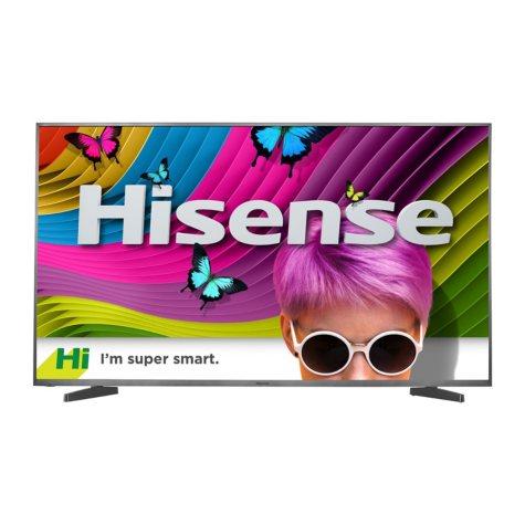 "Hisense 55"" Class 4K Ultra HD HDR Smart TV 55H8050D"