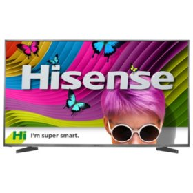"Hisense 65"" Class 4K Ultra HD HDR Smart TV - 65H8050D"