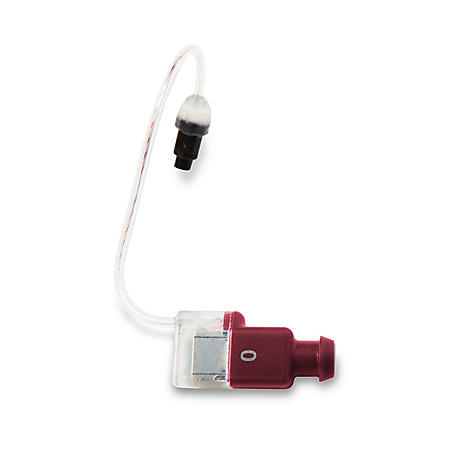 Liberty Hearing SIE Power Tube Size 0, Right