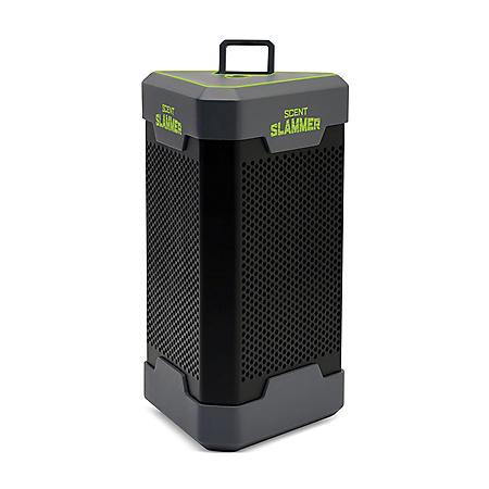 Throw-N-Go Ozone Air Purifier