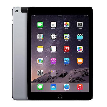 Apple iPad Air 2 Wi-Fi + Cellular 64GB - Choose Color