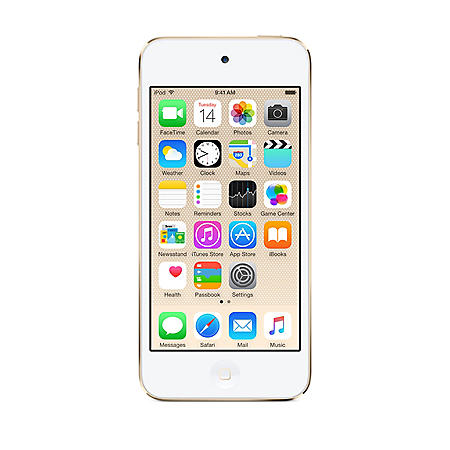 Apple iPod touch 32GB 6th Generation - Choose Color