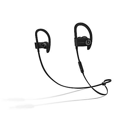 Powerbeats3 Wireless Earphones - Various Colors