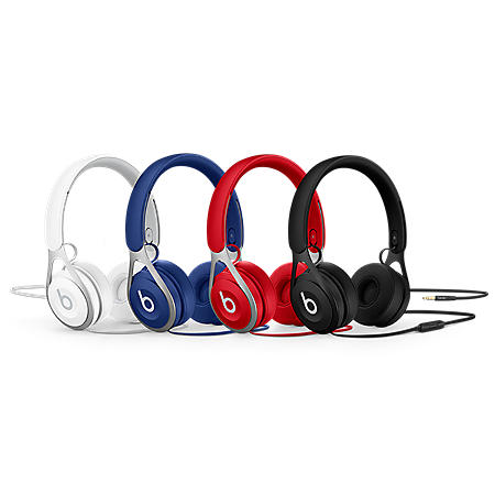 Beats EP On-Ear Headphones - Various Colors