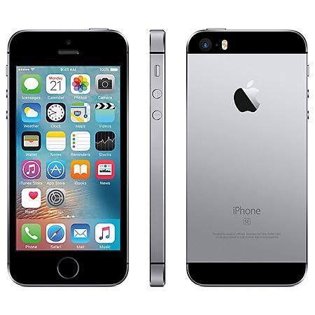 iPhone SE - Verizon