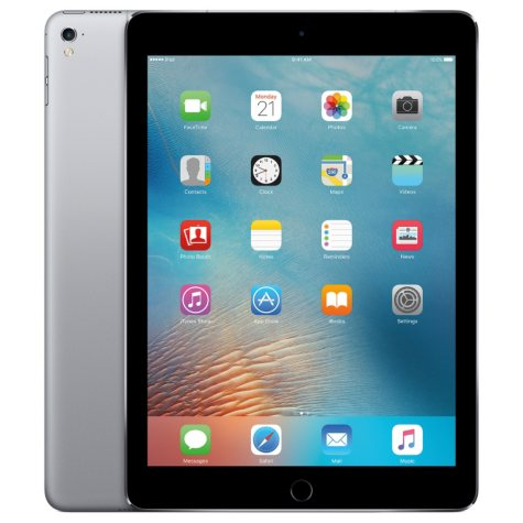 Apple iPad Pro (9.7-inch) Wi-Fi + Cellular 128GB - Space Gray