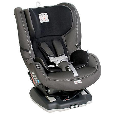 Peg Perego Primo Viaggio SIP 5-65 Convertible Car Seat, Choose Atmosphere or Ice