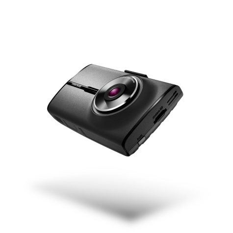 THINKWARE X330 Dash Cam with GPS Tracker and 8GB UHS-I MicroSD Card Bundle