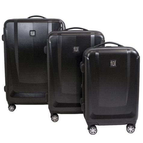 Ful Load Rider 3-Piece Luggage Set