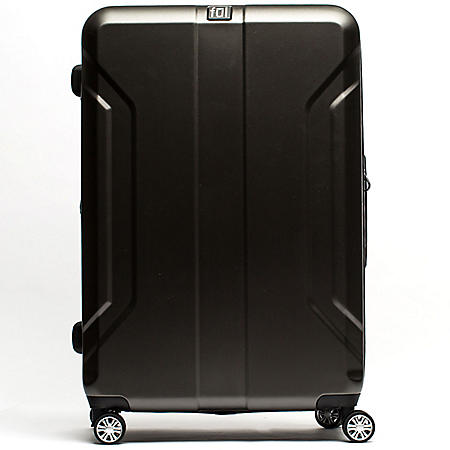 """Ful Payload Expandable 21"""" Spinner Suitcase"""