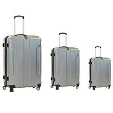 fūl Tryload Hard Case Spinner Luggage 3-Piece Set
