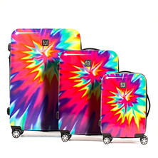 fūl Hard Case Spinner Luggage 3-Piece Set