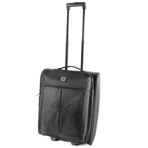 "fūl Foldable Upright 21"" Rolling Luggage"