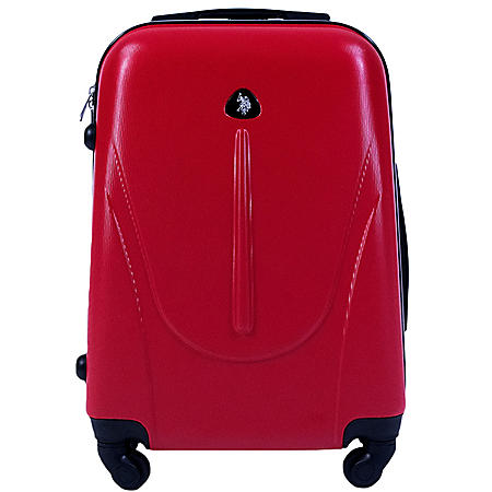 """USPA 21"""" Hard Shell Carry-On Spinner"""