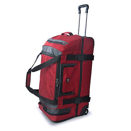 FUL Rig 30in Rolling Duffel Bag