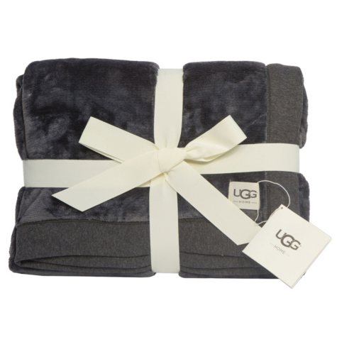 UGG Duffield Blanket (Assorted Colors)