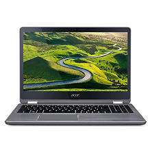 "Acer 2-in-1 Touchscreen Convertible 15.6"" Full HD IPS Notebook, Intel Core i5-7200U Processor, 8GB Memory, 1TB Hard Drive, Windows 10 Home"