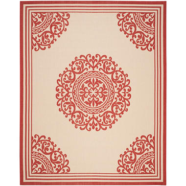 Safavieh Outdoor Rugs Resort Collection   Tuscany