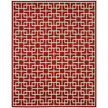 Safavieh Bahama Collection Tiamo Area Rug (8' x 10')
