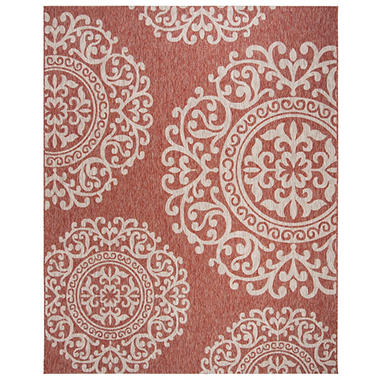 Safavieh Resort Collection Palermo Area Rug 8 X 10 Sam
