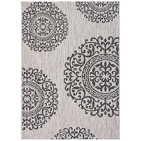 """Resort Collection Palermo Area Rug 5'3"""" x 7'6"""""""