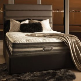 Beautyrest Black Calista Extra Firm King Mattress Set