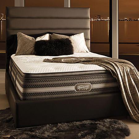 Beautyrest Black Katarina Luxury Firm Pillowtop California King Mattress Set