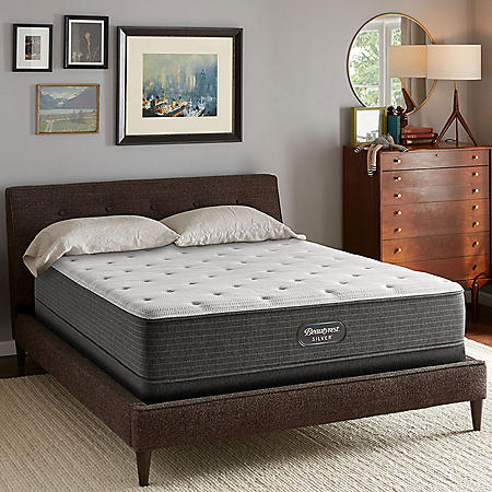 Beautyrest Silver Kayden King Medium Mattress