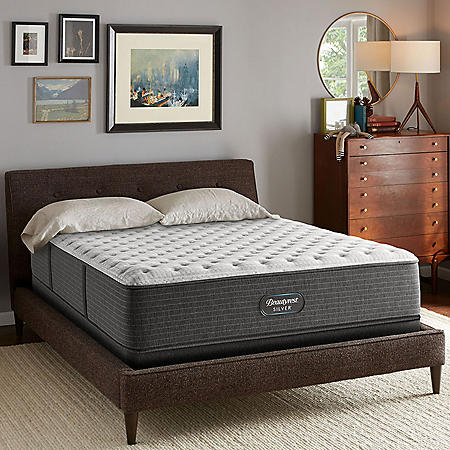 Beautyrest Silver Dearborn California King Extra Firm Mattress