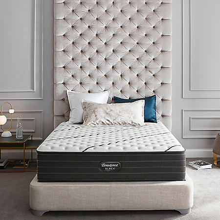 Beautyrest Black L-Class Queen Extra Firm Mattress
