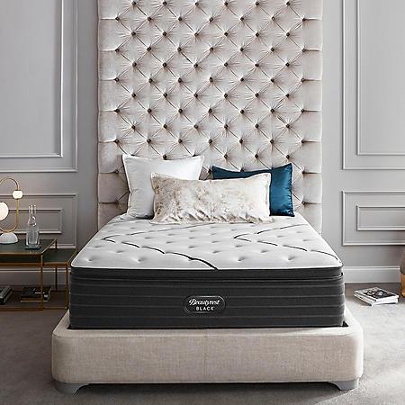 Beautyrest Black L-Class Queen Medium Pillowtop Mattress