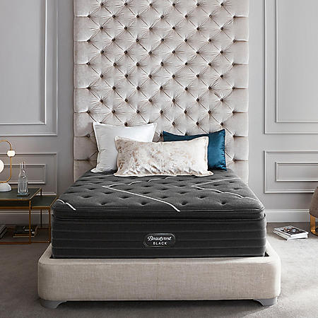 Beautyrest Black C-Class Medium Pillowtop California King Mattress