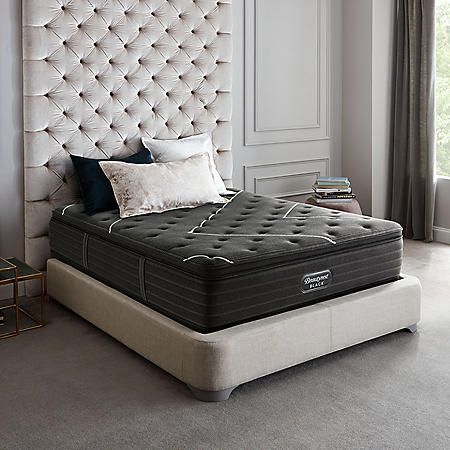 Beautyrest Black C-Class Medium King Mattress Set