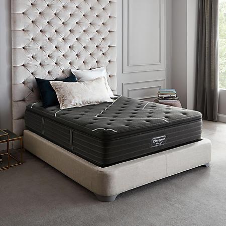 Beautyrest Black C-Class Medium Pillowtop King Mattress Set