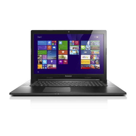 "Lenovo Z70 17.3"" Laptop Computer, Intel Core i7-5500U, 8GB Memory, 1TB Hard Drive*FREE UPGRADE TO WINDOWS 10"