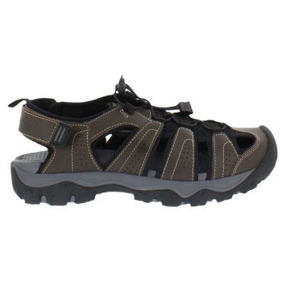 74c1efe961a3 Eddie Bauer Men s Bump Toe Sandal - Sam s Club