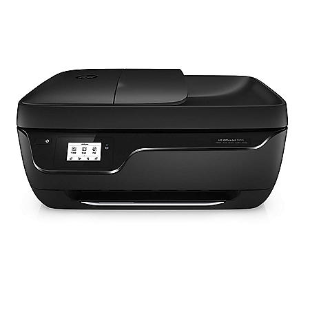 HP OfficeJet 3830 All-in-One Printer, Thermal Inkjet