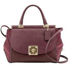 Women's Drifter Carryall Handbag by COACH