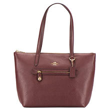 Women's Taylor Tote Handbag by COACH