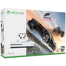 Xbox One 1TB Console Bundle with Forza Horizons 3