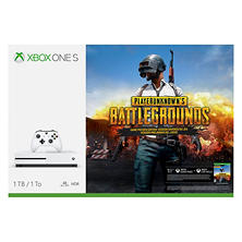 Xbox One S 1TB Console - Playerunknown's Battlegrounds Bundle