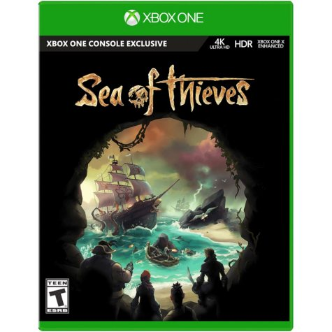 Sea of Thieves (Xbox One Exclusive)