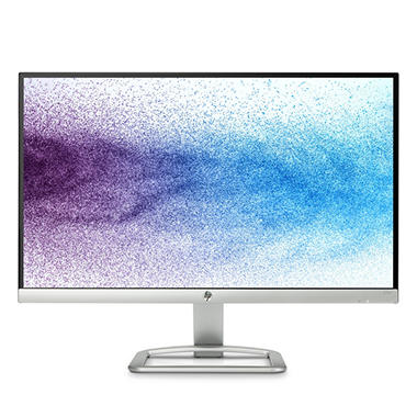 HP 21.5-inch IPS LED Backlit Monitor