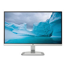 "HP 25er 25"" IPS LED Backlit Monitor"
