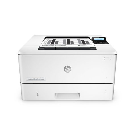 HP LaserJet Pro M402dne Laser Printer