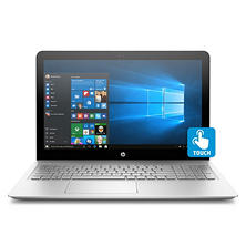 "HP Envy Touchscreen Full HD IPS 15.6"" Notebook 15-as027cl, Intel Core i7-6500U DC Processor, 12GB Memory, 256GB PCIE SDD Hard Drive, Windows 10"