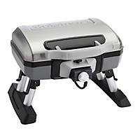 Cuisinart Petit Gourmet Portable Tabletop Propane Gas Grill Sam S Club