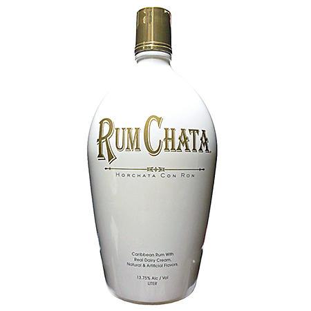 RumChata Cream Rum (1 L)